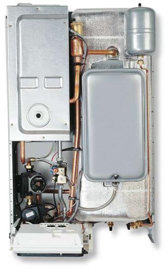 Beretta mynute boiler 28 b a i caldaia murale - Caldaia da interno ...