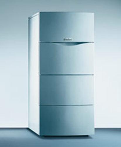 Vaillant ecocompact vsc 196 2 c 150 caldaia basamento a for Caldaie vaillant a condensazione