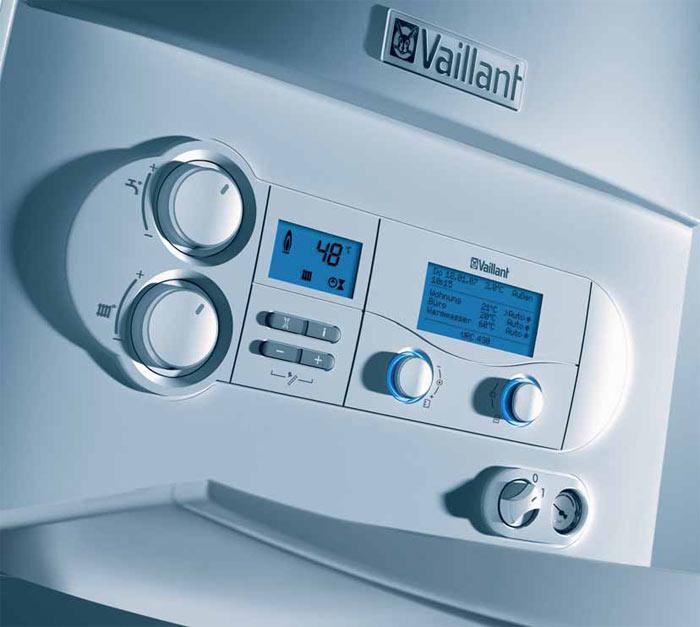 Vaillant ecoblock plus vmw 346 3 5 actostor cl20s for Caldaie vaillant a condensazione