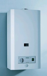 scaldabagno vaillant mag turbo it 19 2